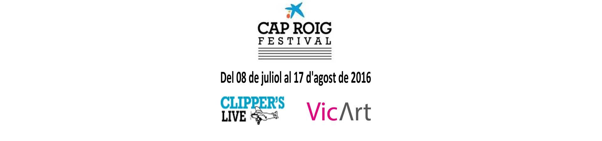 Slide Cap Roig 2016